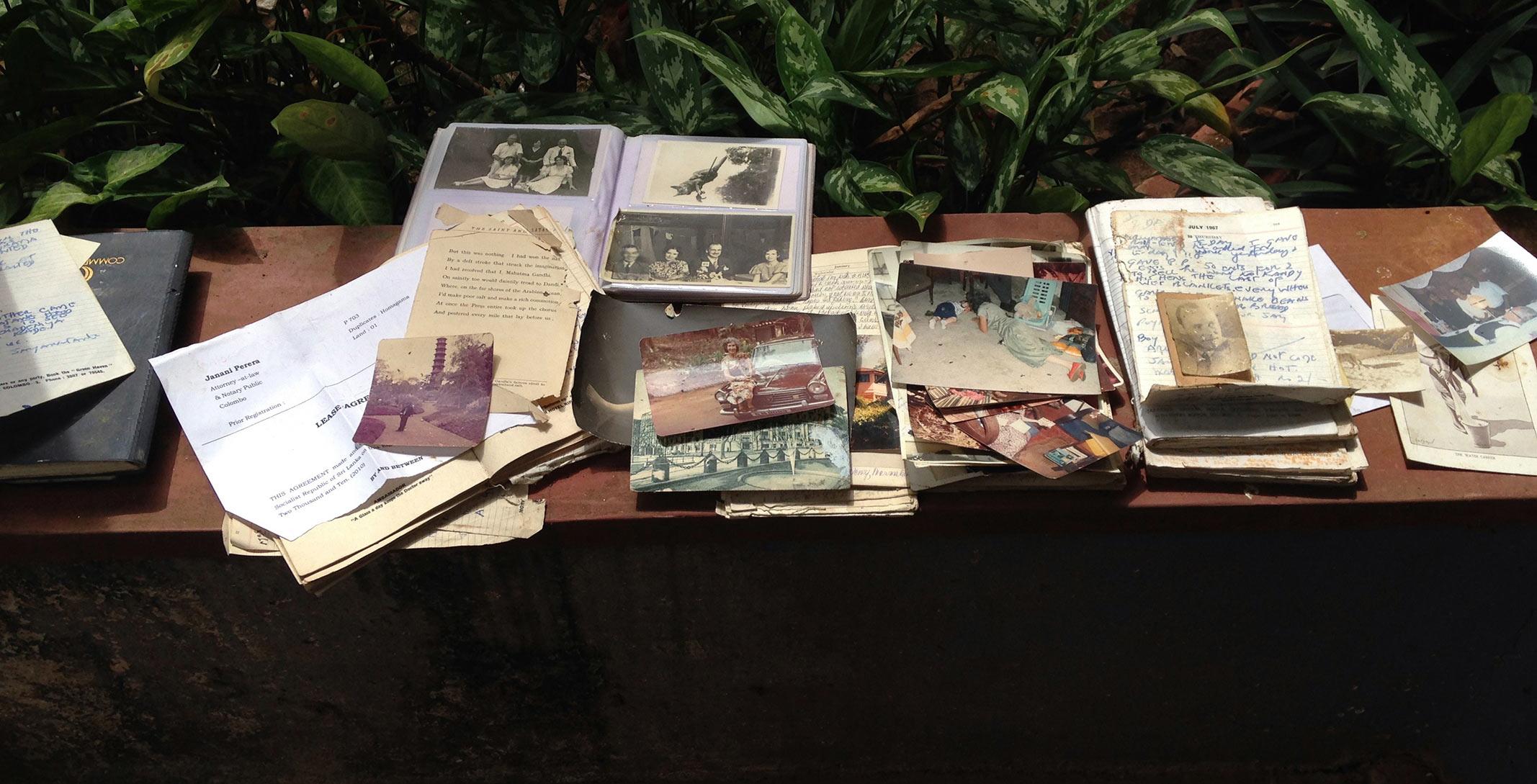 Найденные архивы